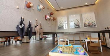 長江熙岸孔雀城 為和縣産業新城打造優質住所